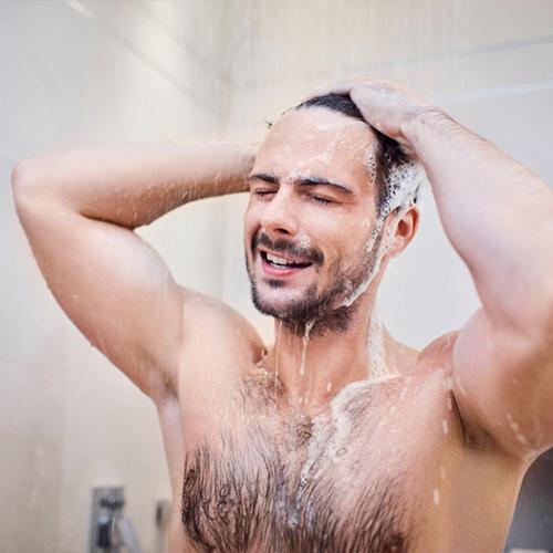 Shampoing hydratant